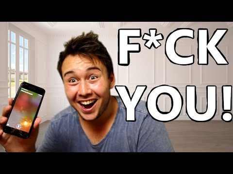 5 Hilarious Siri Commands You Have To Try! | Funny Siri Hacks | Responses | Ollie Langdon