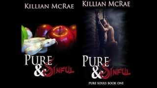 Designing Pure & Sinful's Cover(s)