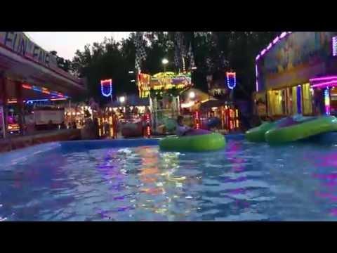 Barham park fun fair