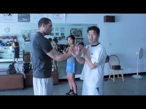 BJJ & Boxing Classes in Santa Monica!