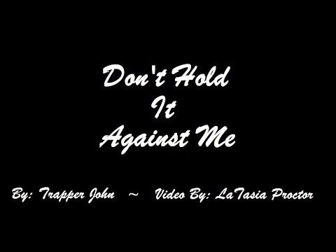 FNAF Dont Hold It Against Me Lyrics