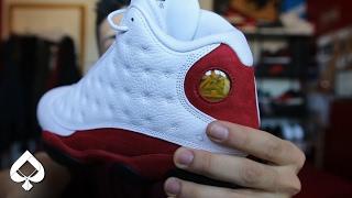 BRUTALLY HONEST Air Jordan 13 Chicago/Cherry REVIEW