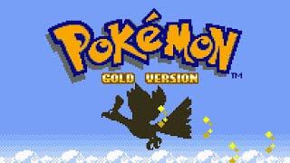 Pokemon Gold Complete Walkthrough