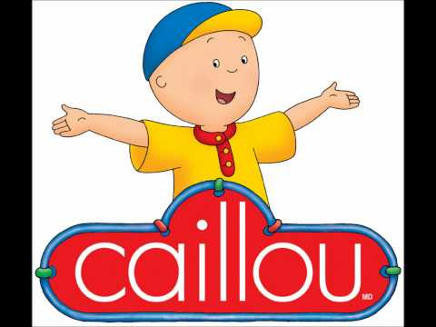 Lil B Is Infuential Caillou Based Freestyle