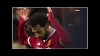 Dernières nouvelles   VIDEO - Le piqué parfait de Salah pour un deuxième but en moins de dix minutes