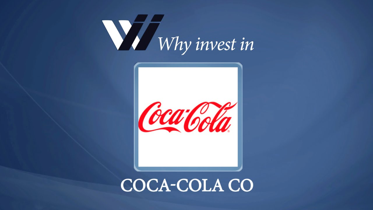 financial reporting of coca cola company © 2018 the coca-cola company, all rights reserved coca-cola®, taste the feeling, and the contour bottle are trademarks of the coca-cola company.