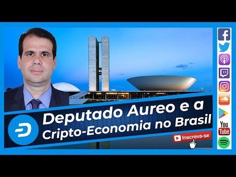 Entrevista exclusiva sobre a Cripto-Economia no Brasil e o Futuro das Cripto-Moedas