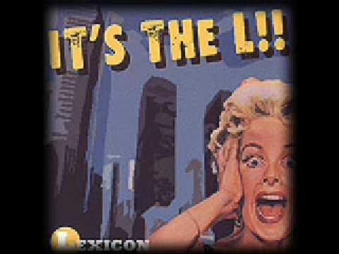 Lexicon - It's The L