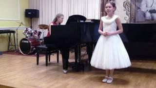 Академический вокал 2 Тур Наумкина А.(, 2016-05-30T12:03:34.000Z)