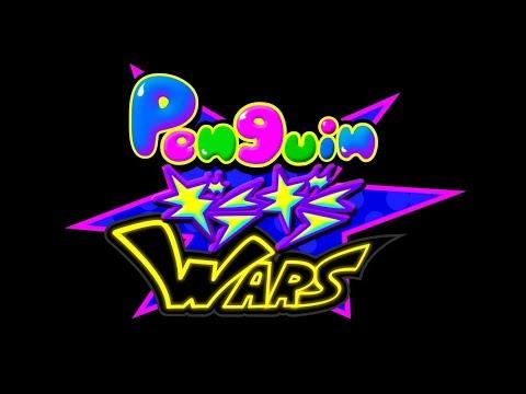 Penguin Wars - Nintendo Switch Trailer