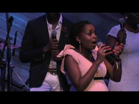 Choko - Ntate Ke Mang (NoAW with Ronnie)