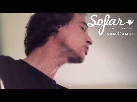 Ivan Campo - Lotus Eater | Sofar Amsterdam