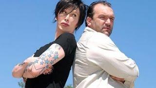 Celebrity wife swap - pete burns and michael simpson