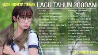 Download Lagu Kumpulan Lagu Tahun 2000an Terpopuler - Lagu Pop Indonesia Terbaik Tahun 2000-an - Lagu Tahun 2000an mp3