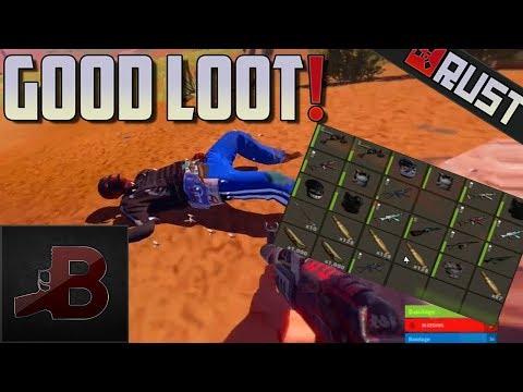 Good Loot - Rust