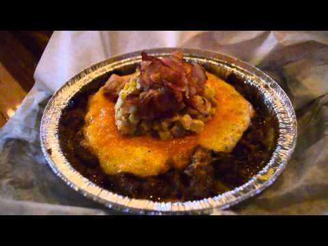 MEAT Southern BBQ And Carnivore Cuisine: Meat Mountain