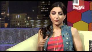 Soha Ali Khan & Rajeev Khandelwal Talk About Characteristion in Soundtrack