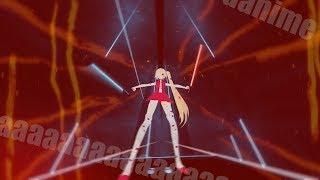 Beatsaber Shonen Anime PSVR Trailer Opening