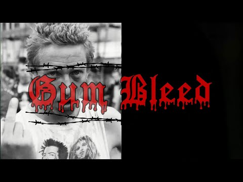 Gum Bleed - Liberation Day *Official* Video