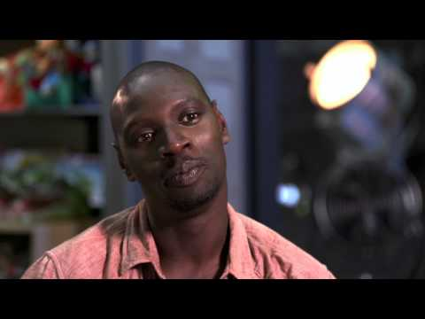 """""""Jurassic World"""" Interview with Omar Sy"""