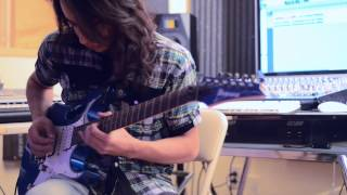 Racer X / Paul Gilbert - Scarified Cover by Emir Bucio ( HD )