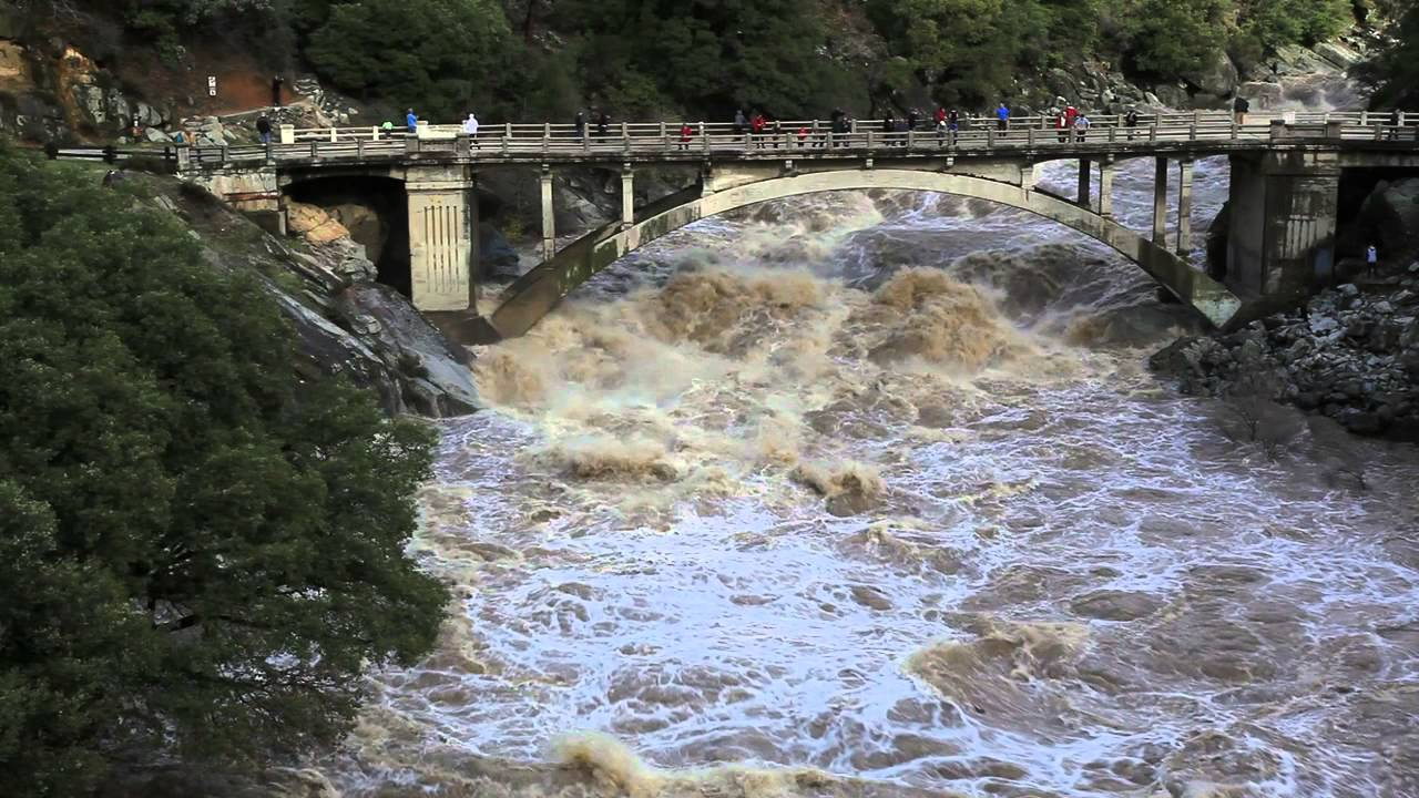 Image result for Yuba river flood