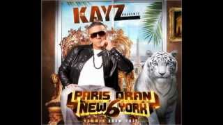 DJ KAYZ Niggaz in 94 feat jay z, kanye west & rohff. Paris oran new york Vol.6