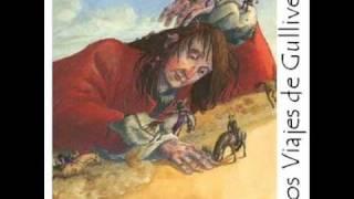 Los Viajes de Gulliver 2/6 (audionovela)