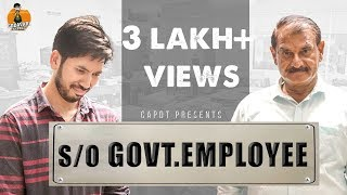 SON OF GOVT.EMPLOYEE | GODAVARI EXPRESS | CAPDT