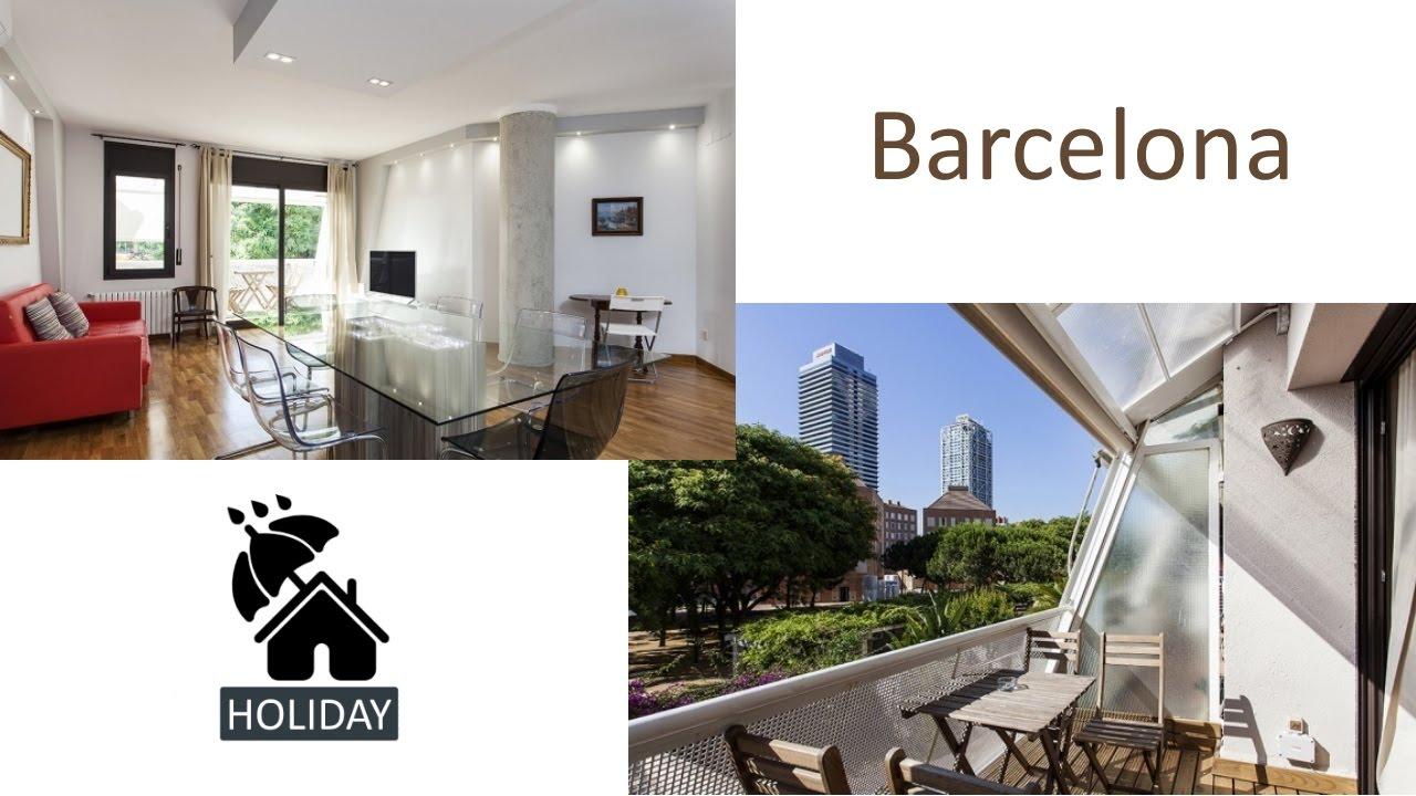 Apartamento barcelona vacaciones best apartamento en - Apartamentos vacaciones barcelona ...