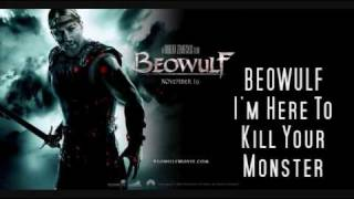 Beowulf Track 06 - I Did Not Win The Race - Alan Silvestri