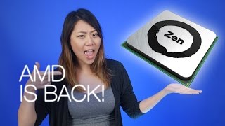 AMD Zen CPU  Benchmark, Android Nougat On Monday, Facebook vs. Steam
