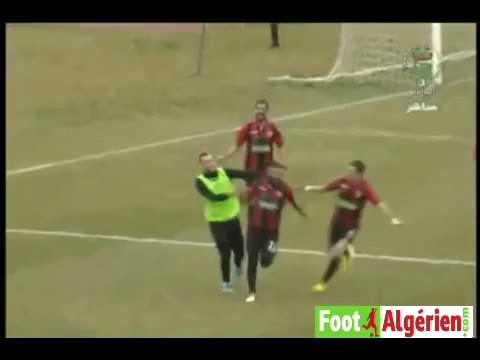 Coupe d'Algérie (32es de finale) : AS Ain M'lila 1 - 0 JS Kabylie (AP)