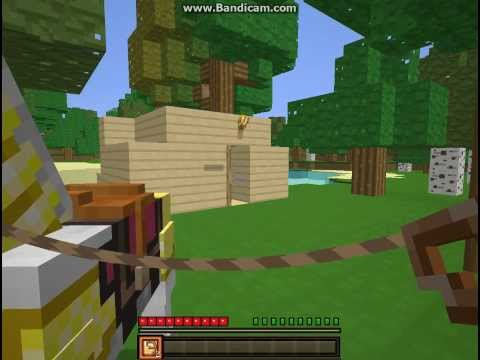 Minecraft Dupa razboi ep 1