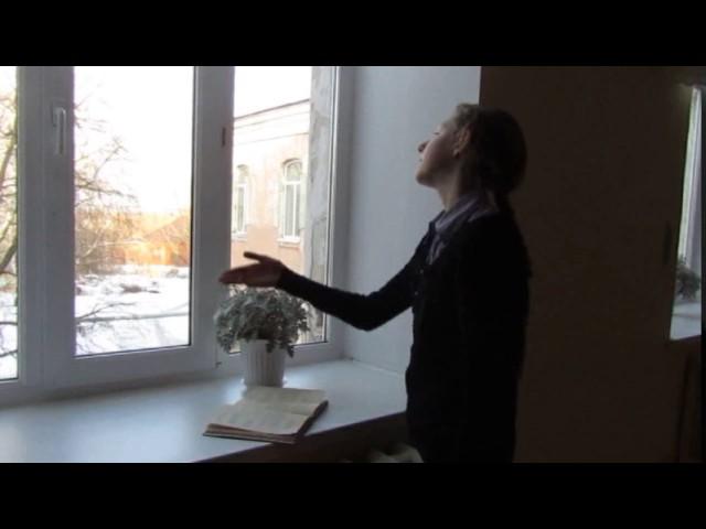 Изображение предпросмотра прочтения – КристинаБорщёва читает произведение «Из Гёте (Горные вершины спят во тьме ночной…)» М.Ю.Лермонтова