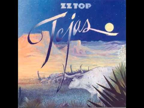 Pan Am Highway Blues - ZZ top