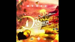 (Vincy Soca 2015) Dymez - Drinkers Anthem