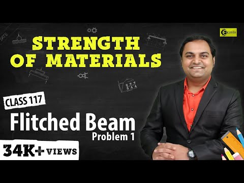 Problems 1 on Flitched Beam .