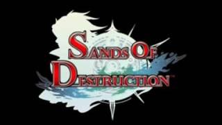 [Sands of Destruction OST] #09 - The Creator
