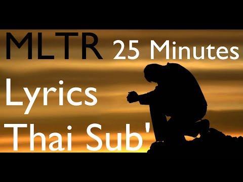 (Lyrics & Thaisub) MLTR - 25 Minutes