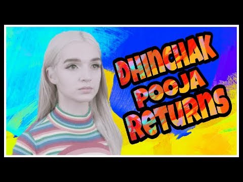 NONSENSE POOPY - The American Dhinchak Pooja | ft. Technical