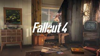 Fallout 4 Part 12: The Minute Men & Settlement Buliding