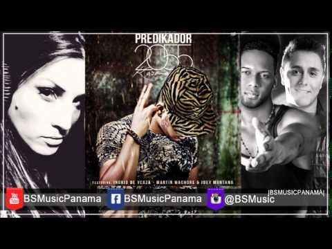 Ingrid De Ycaza Ft Joey Montana & Martin Machore - 2055 (Karma)