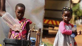 Ζιμπάμπουε: Εθνική καταστροφή εξαιτίας της ξηρασίας