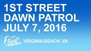 Soar Tours Over 1st Street VB 070716