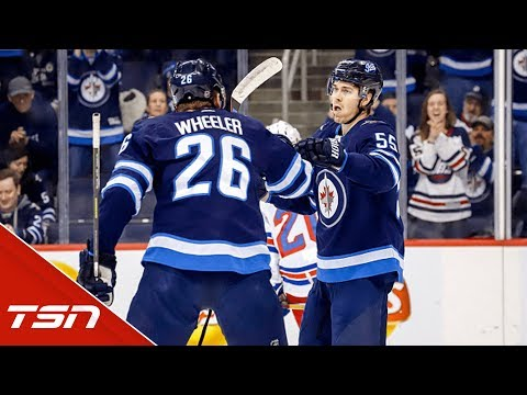 Insider Trading - WPG seeking top six winger; CGY interested in Stone; Bruins; CBJ; Canucks; Oilers