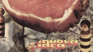 Nuova Idea ♫ Uomini Diversi (Italy 1973)