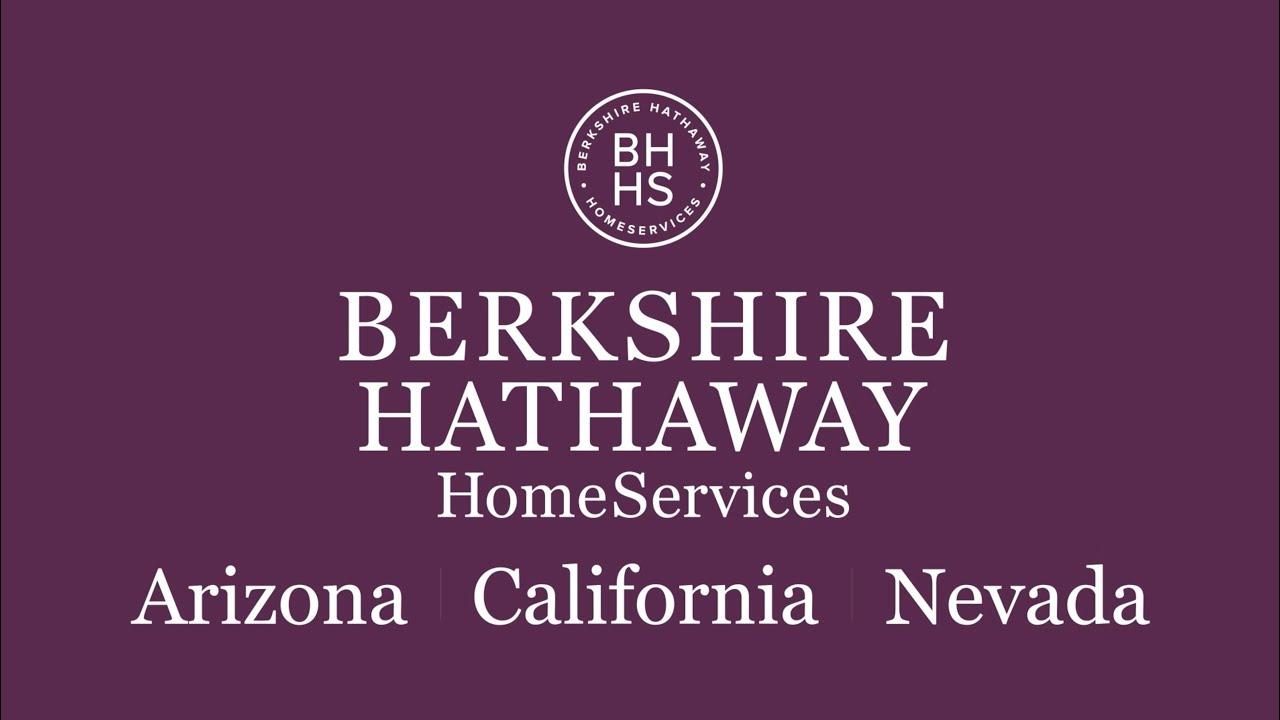 berkshire hathaway homeservices arizona | california | nevada