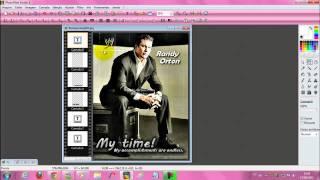 TUTORIAL: Como criar sua própria capa de caderno utilizando o Photofiltre Studio X