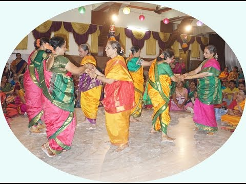 Kummi Andal Goshti Nachiyar Thirumozhi Sri Andal thirukalyanam